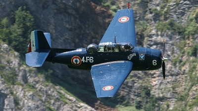 Photo ID 78106 by Tommaso Munforti. Private Private Grumman TBM 3E Avenger, HB RDG