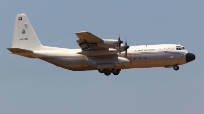 Photo ID 78206 by George Tsialtas. Kuwait Air Force Lockheed L 100 30 Hercules L 382G, KAF325