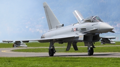 Photo ID 78400 by markus altmann. Austria Air Force Eurofighter EF 2000 Typhoon S, 7L WL