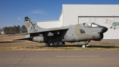 Photo ID 9841 by Jeremy Gould. USA Air Force LTV Aerospace A 7D Corsair II, 70 0966