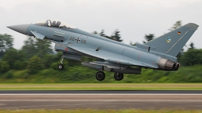 Photo ID 78772 by Alex van Noye. Germany Air Force Eurofighter EF 2000 Typhoon S, 30 06