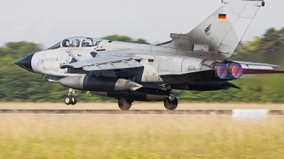 Photo ID 78822 by Alex van Noye. Germany Air Force Panavia Tornado ECR, 46 38