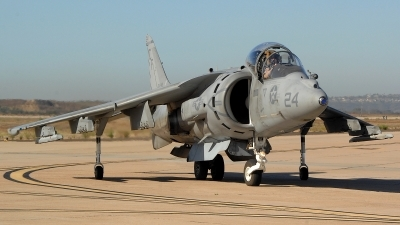 Photo ID 78679 by Peter Boschert. USA Marines McDonnell Douglas AV 8B Harrier II, 164148