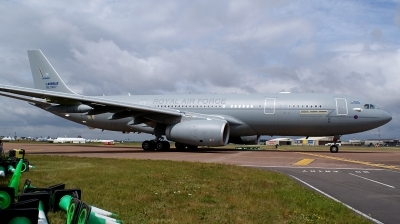Photo ID 78861 by kristof stuer. UK Air Force Airbus Voyager KC3 A330 243MRTT, ZZ334