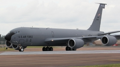 Photo ID 79235 by kristof stuer. USA Air Force Boeing KC 135R Stratotanker 717 148, 62 3547