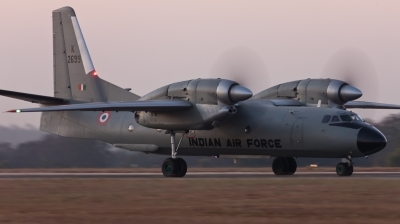 Photo ID 79378 by Andreas Zeitler - Flying-Wings. India Air Force Antonov An 32, K2699