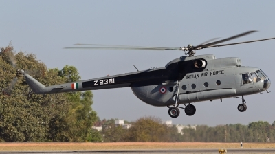 Photo ID 80118 by Andreas Zeitler - Flying-Wings. India Air Force Mil Mi 8T, Z2361