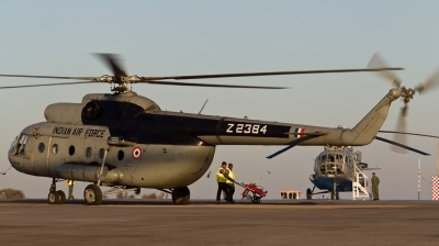 Photo ID 79340 by Andreas Zeitler - Flying-Wings. India Air Force Mil Mi 8T, Z2384