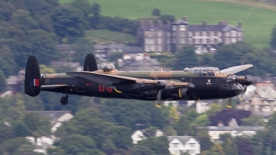 Photo ID 79330 by Neil Bates. UK Air Force Avro Lancaster B I, PA474