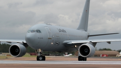 Photo ID 79240 by kristof stuer. Germany Air Force Airbus A310 304 MRTT, 10 24
