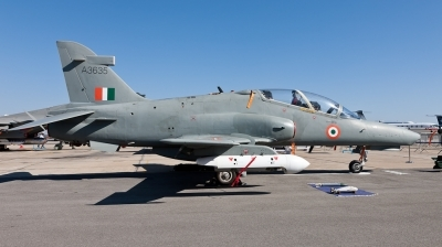 Photo ID 79267 by Andreas Zeitler - Flying-Wings. India Air Force BAE Systems Hawk 132, A3636