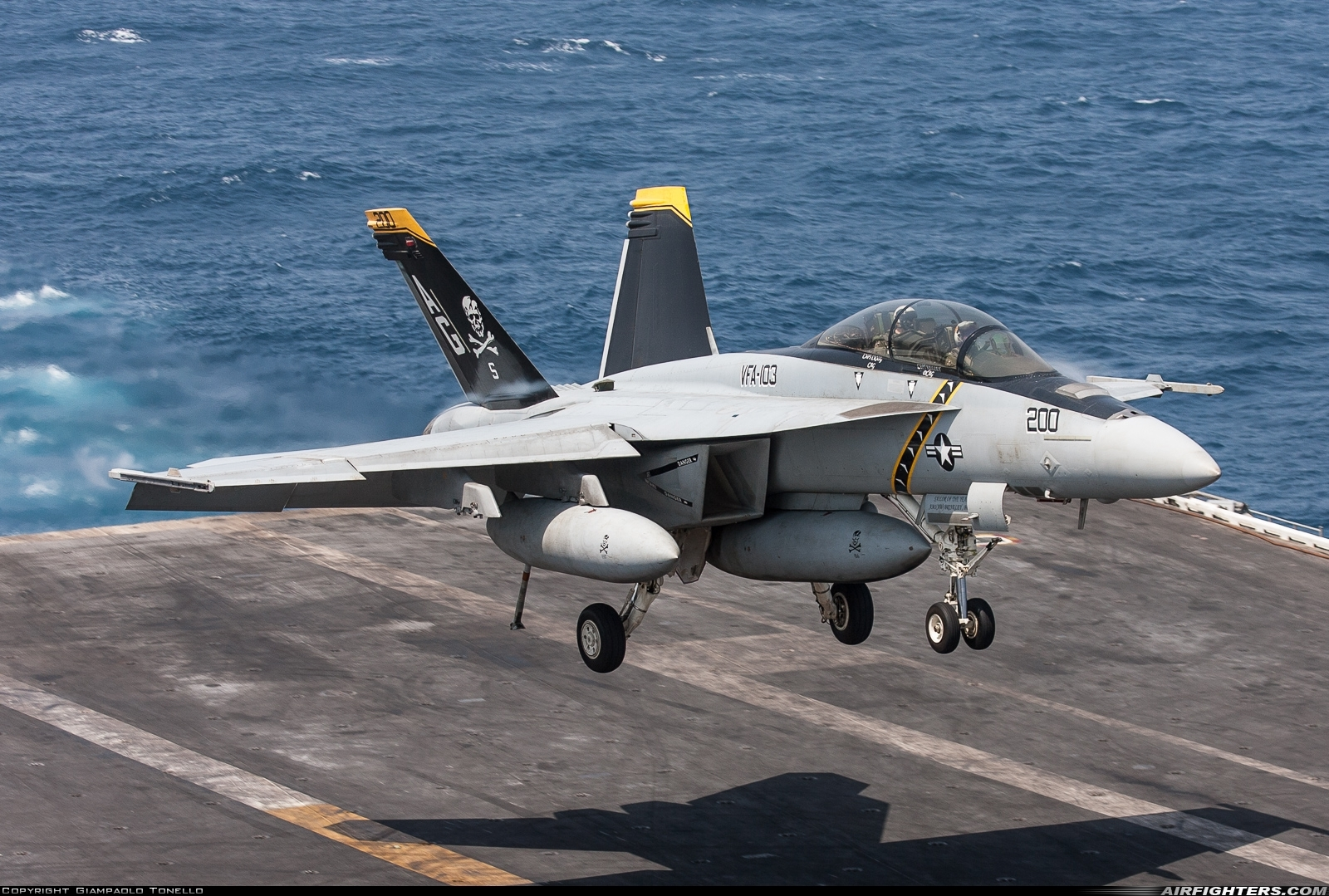 Photo ID 239881 by Giampaolo Tonello. USA Navy Boeing F A 18F Super Hornet, 166620